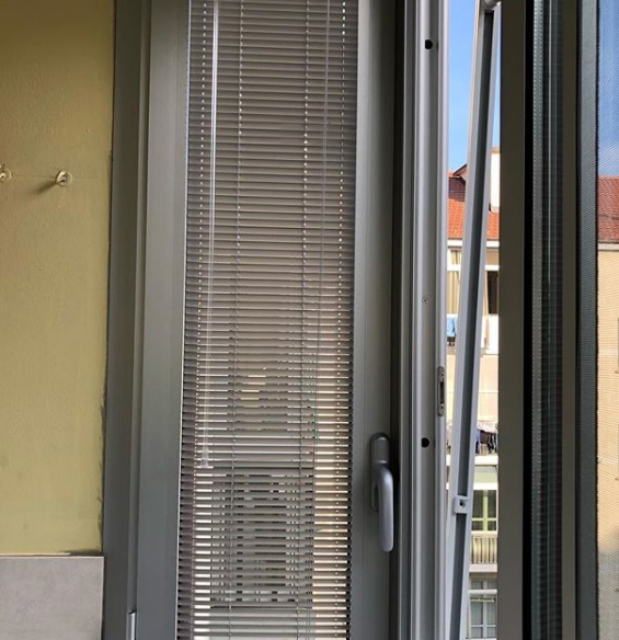 installazione serramenti in pvc torino