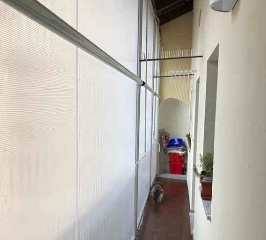 tende a veranda torino